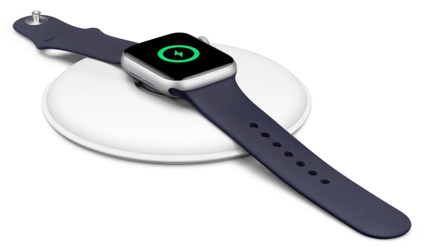 Apple-Watch-Magnetisches-Ladedock
