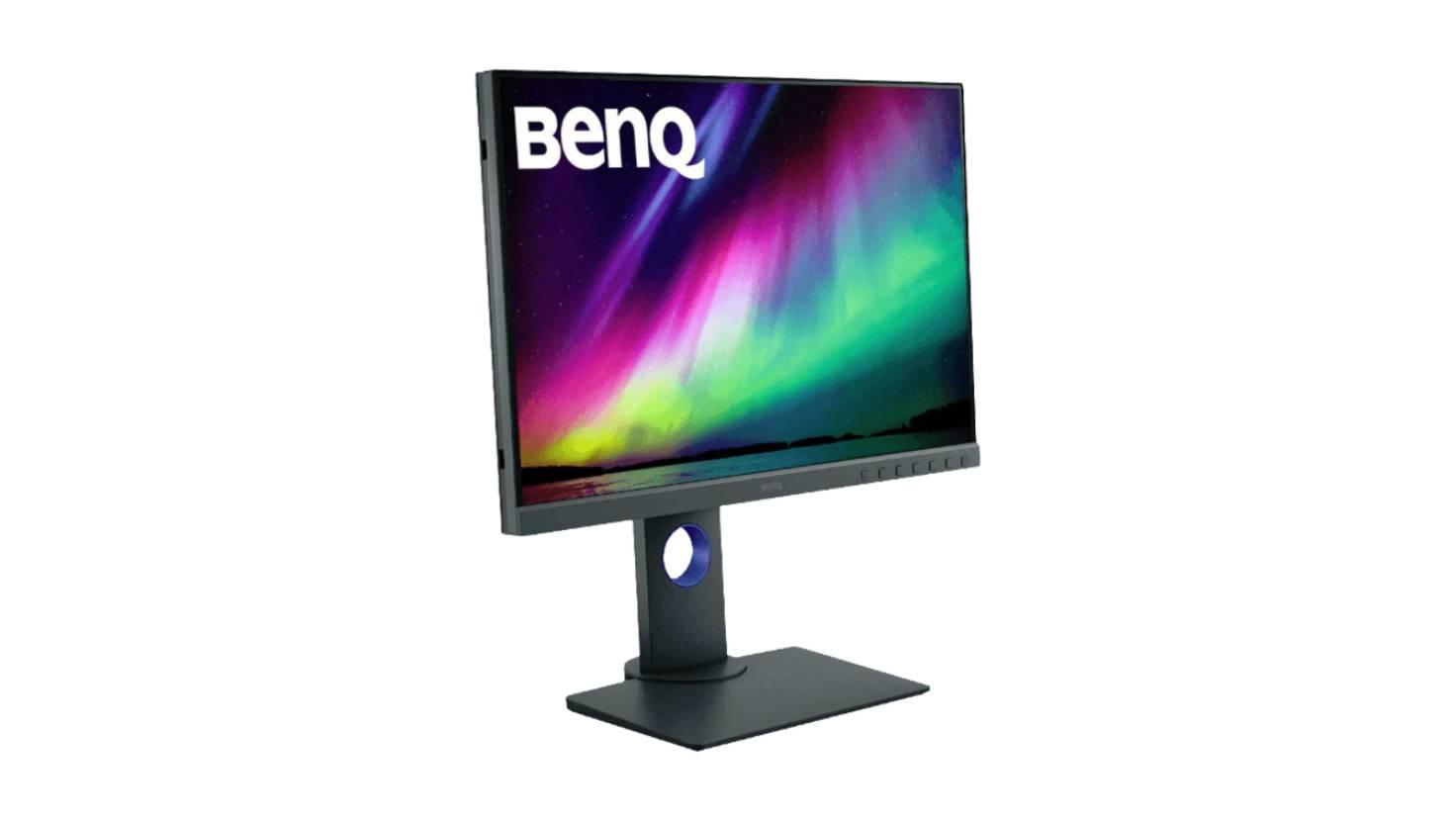 BenQ-SW240-Monitor