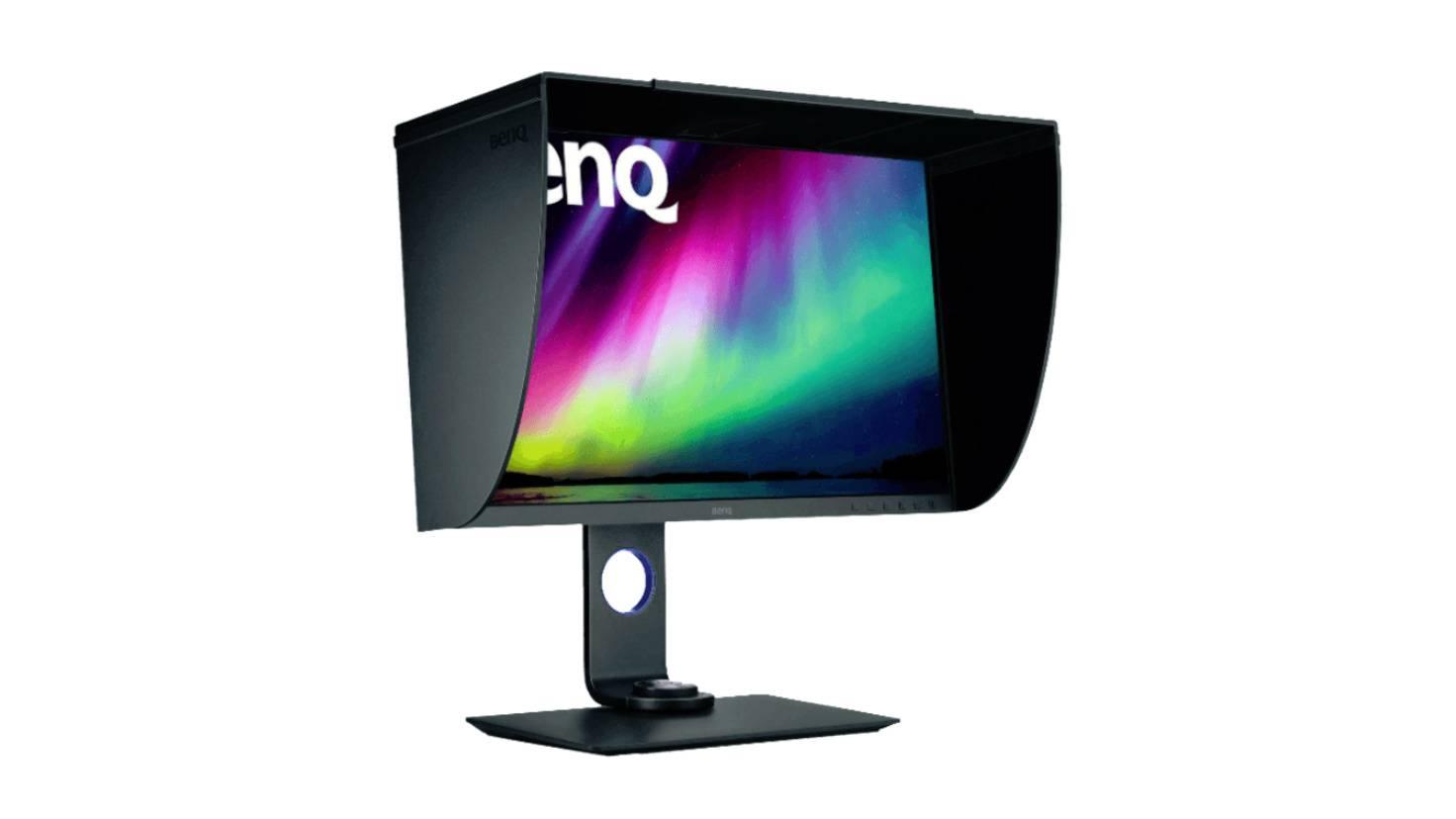 BenQ-SW271-Monitor