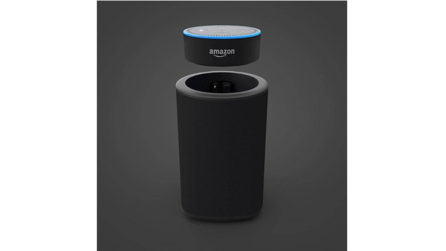 Echo Dot Lautsprecher