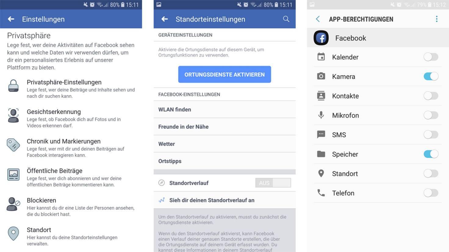 Facebook: Freundschaftsvorschläge deaktivieren - geht das?