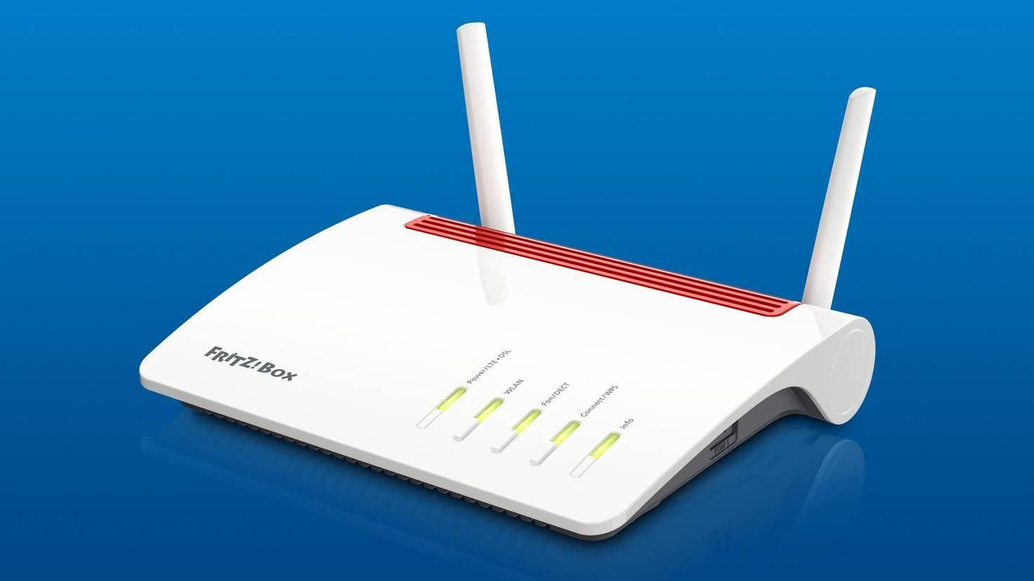 Die Fritzbox 6890 LTE ist eigentlich ein VDSL-Router mit LTE-Funktion.
