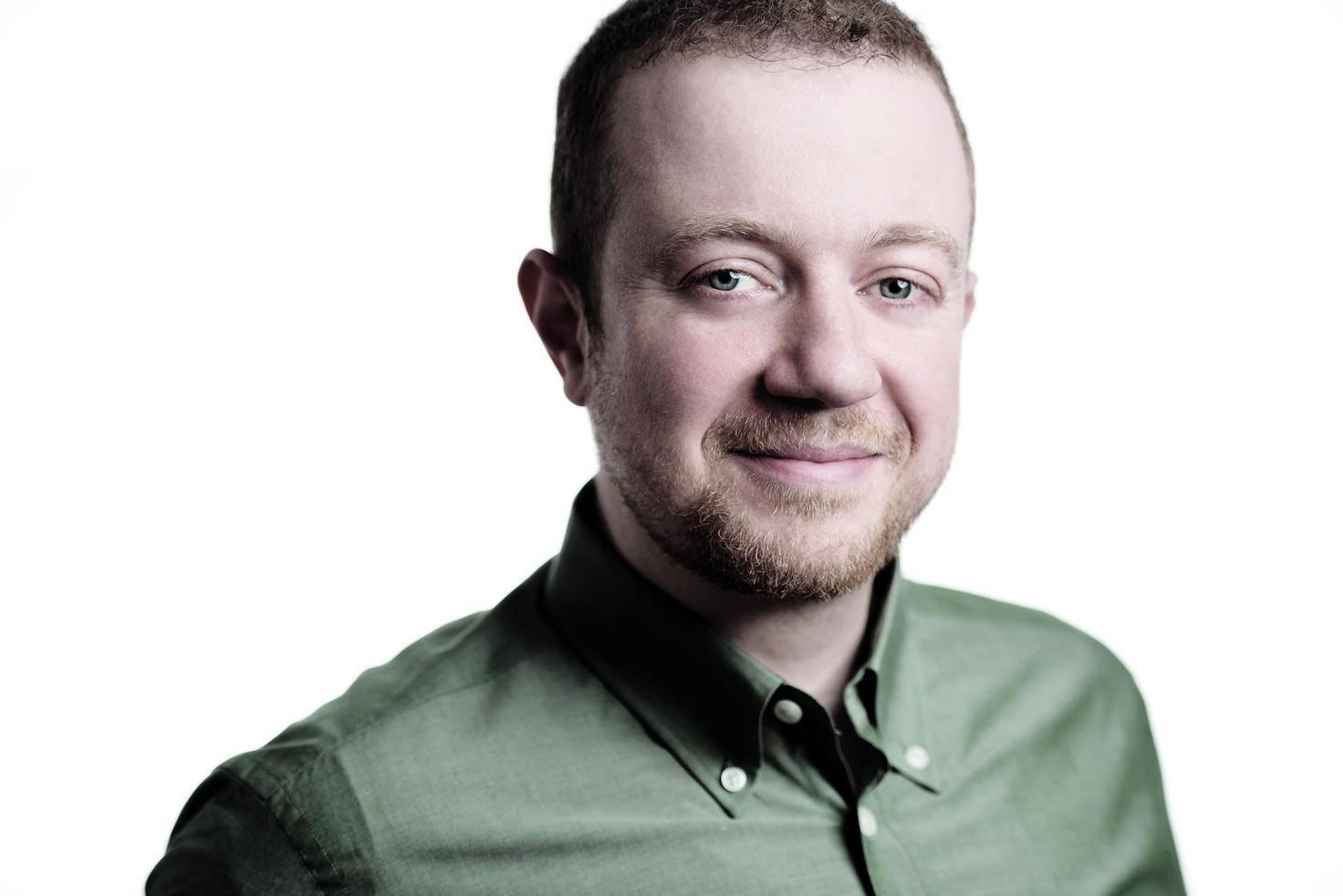 Rya Morrison begann seine Jura-Karriere im Urheberrecht. Jetzt ist er der erste Gamer-Anwalt der Welt.