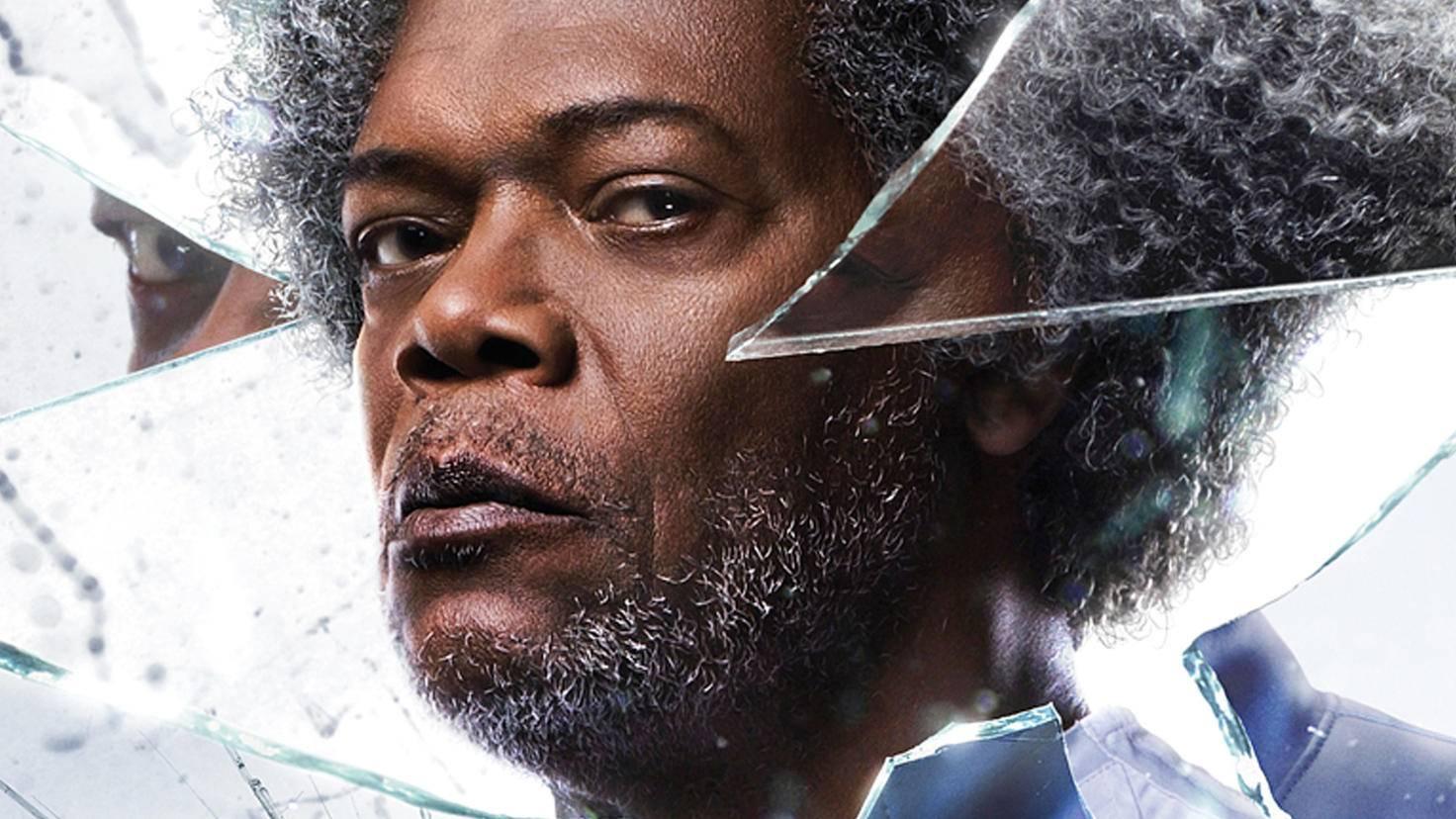... Elijah Price aka Mr. Glass ...