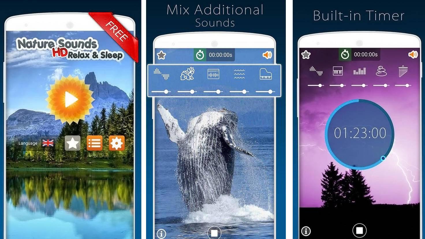 Naturgeräusche-App-Google PlayStore-Dream_Studio