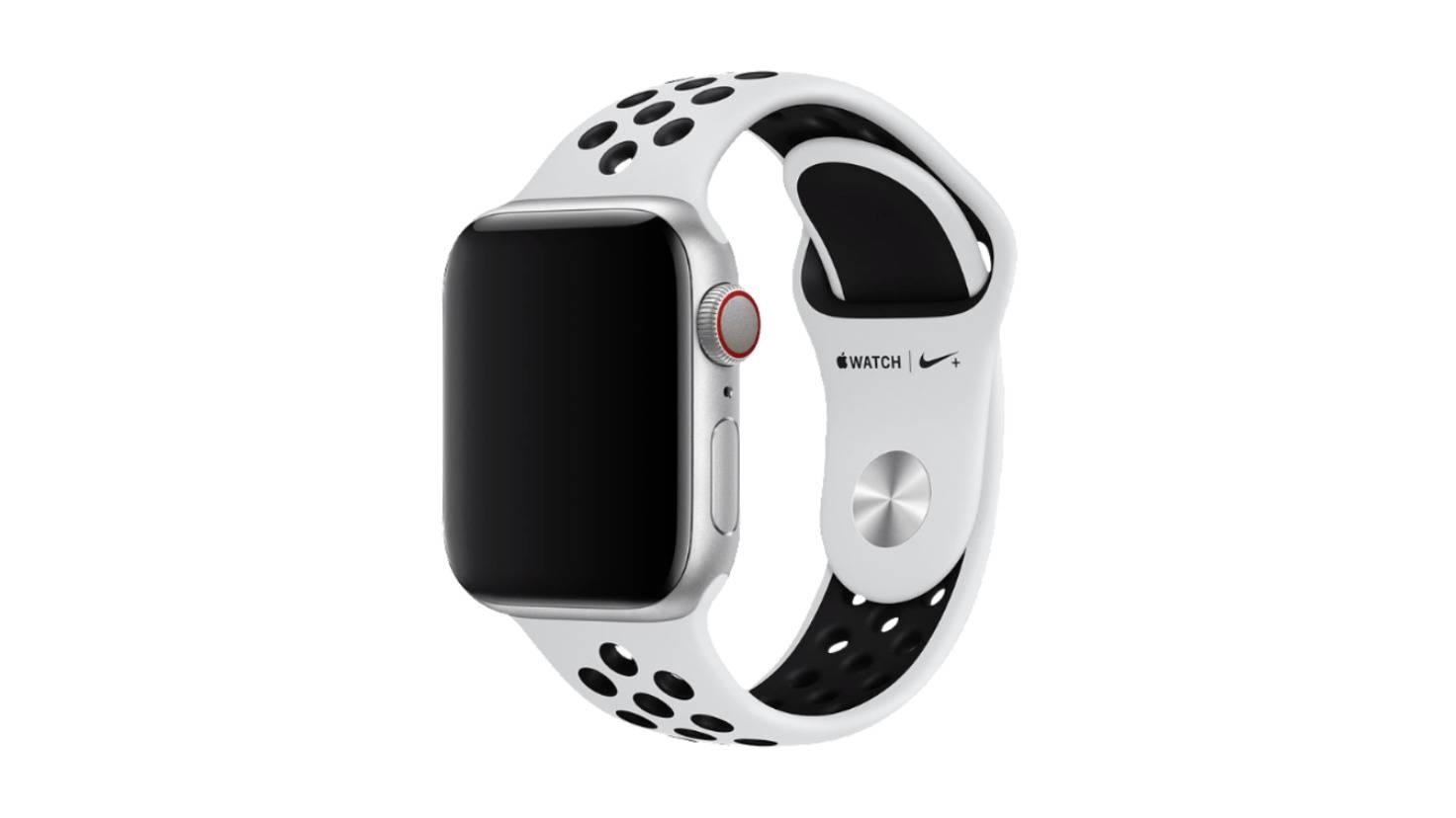 Nike-Sportarmband-Apple-Watch