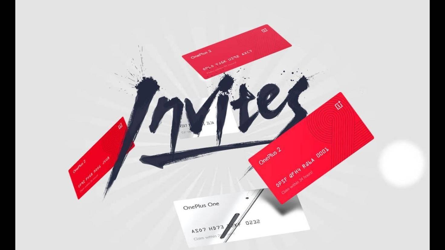 OnePlus-Invites