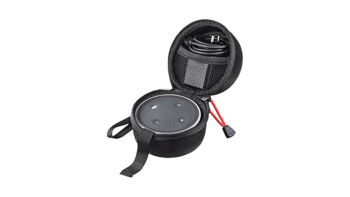 alexa zubeh r die sieben besten gadgets f r den smart speaker. Black Bedroom Furniture Sets. Home Design Ideas