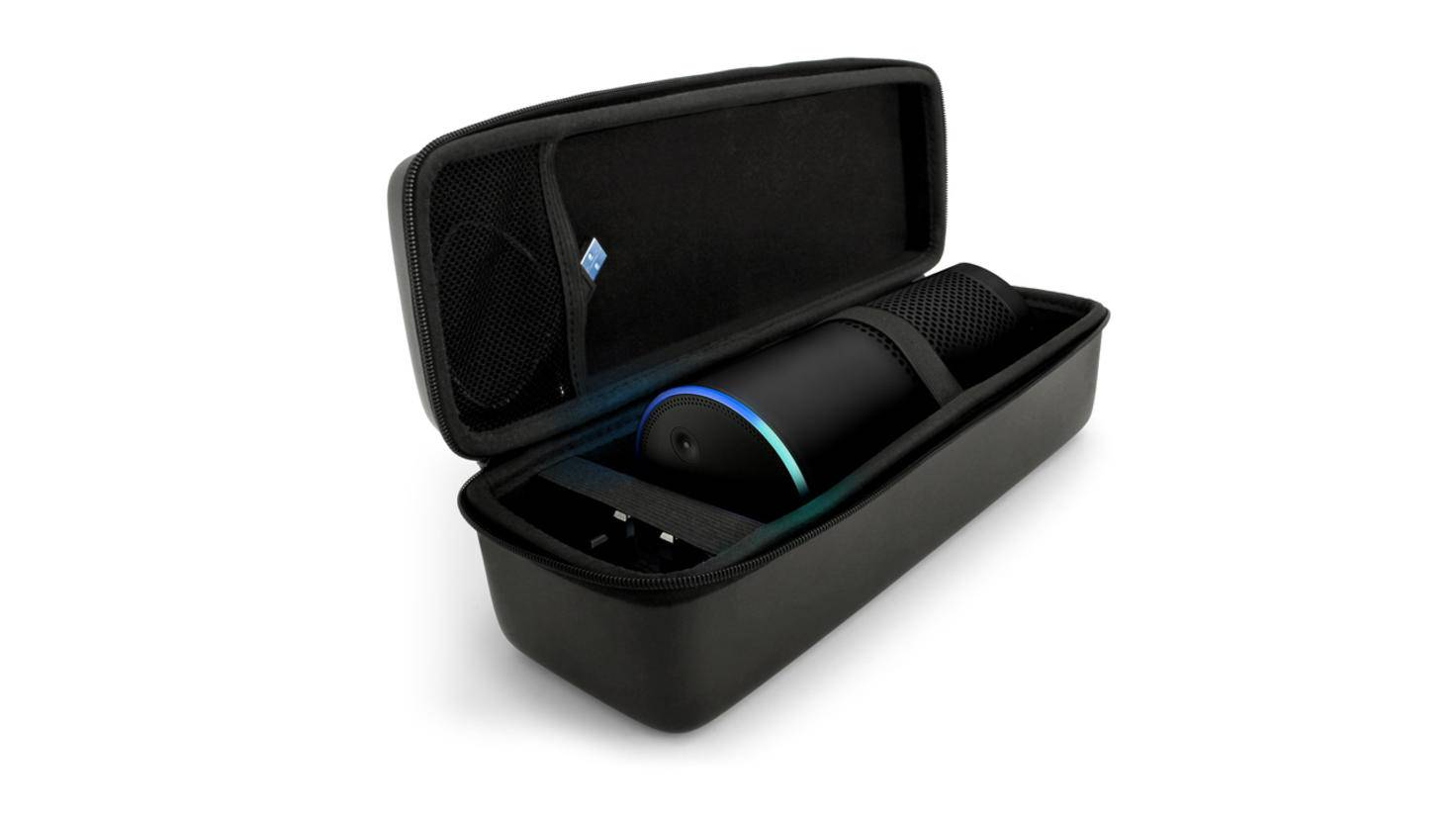 ... als auch für die größeren Alexa-Modelle Echo und Echo Plus.