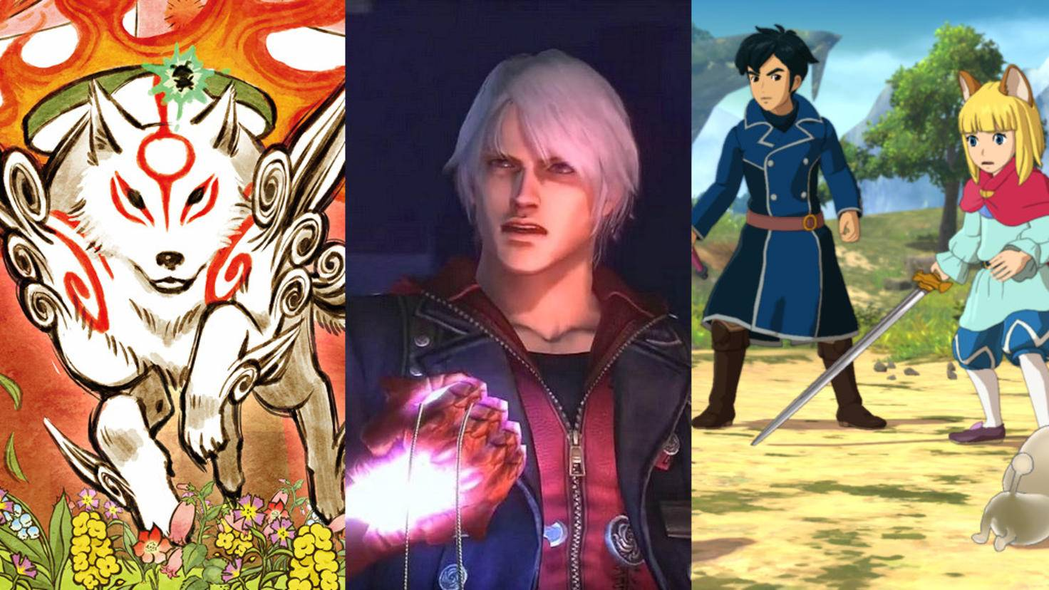 """Du suchst Games wie """"Kingdom Hearts 3""""? Wir haben ein paar für Dich zusammengetragen!"""