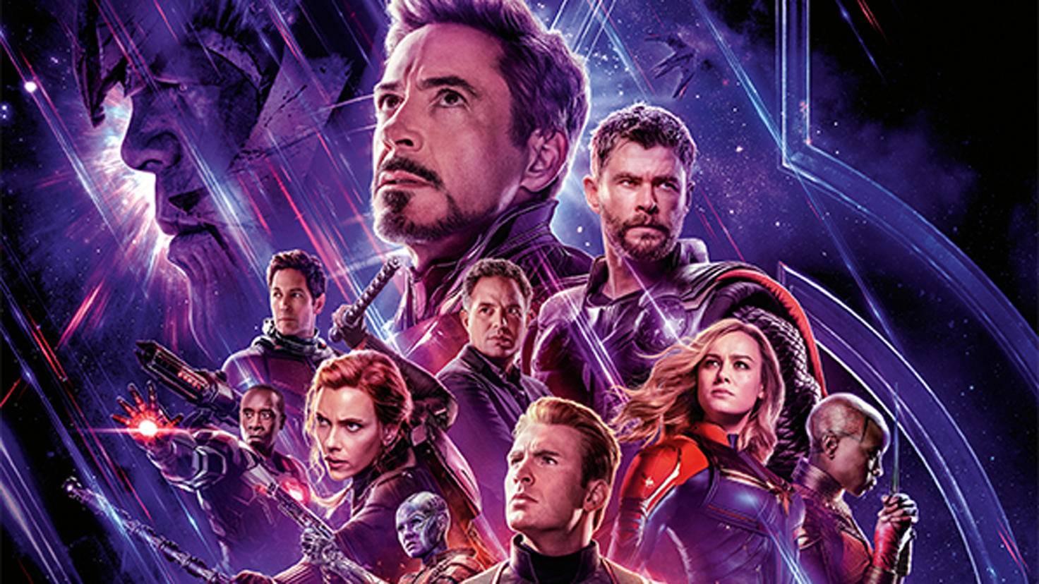 The Avengers Fsk