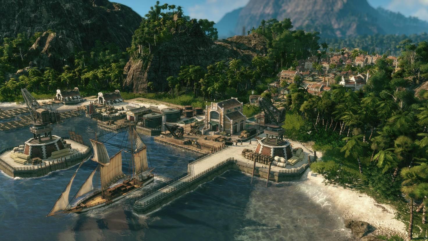 Anno 1800-Ubisoft 10