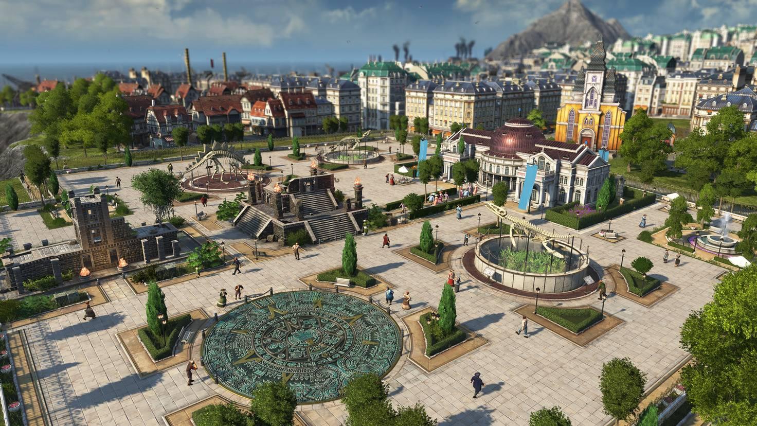 Anno 1800-Ubisoft 3