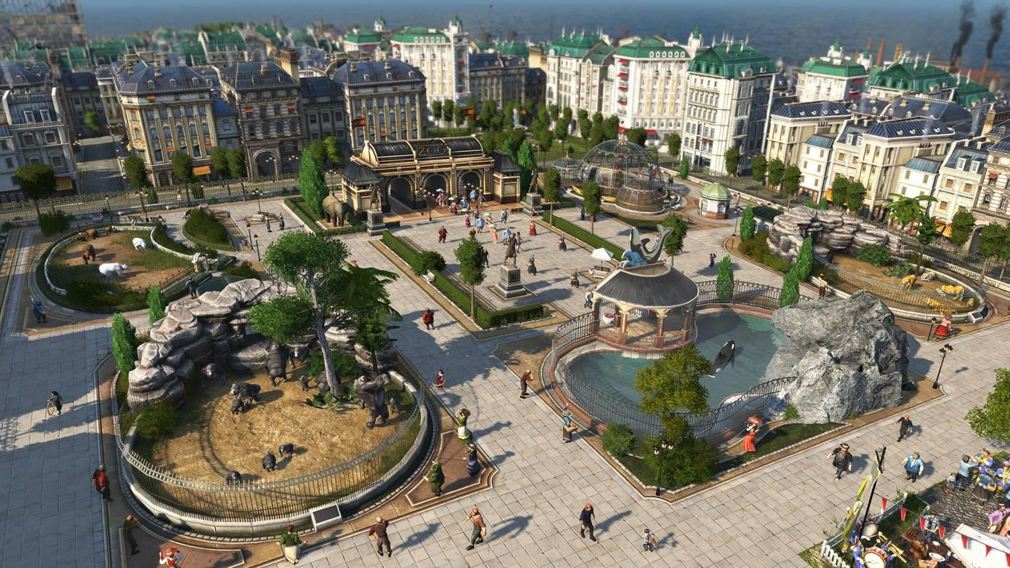 Anno 1800-Ubisoft 6