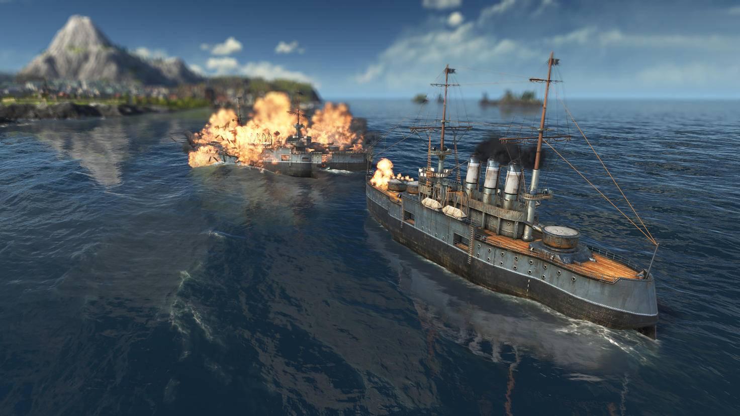 Anno 1800-Ubisoft 7