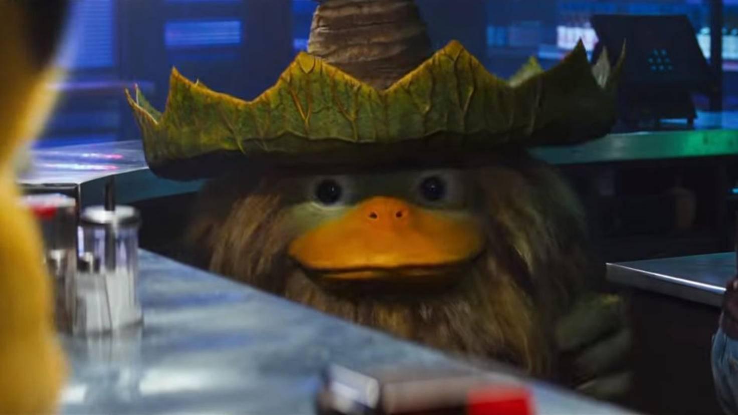 Kappalores Pokémon Meisterdetektiv Pikachu