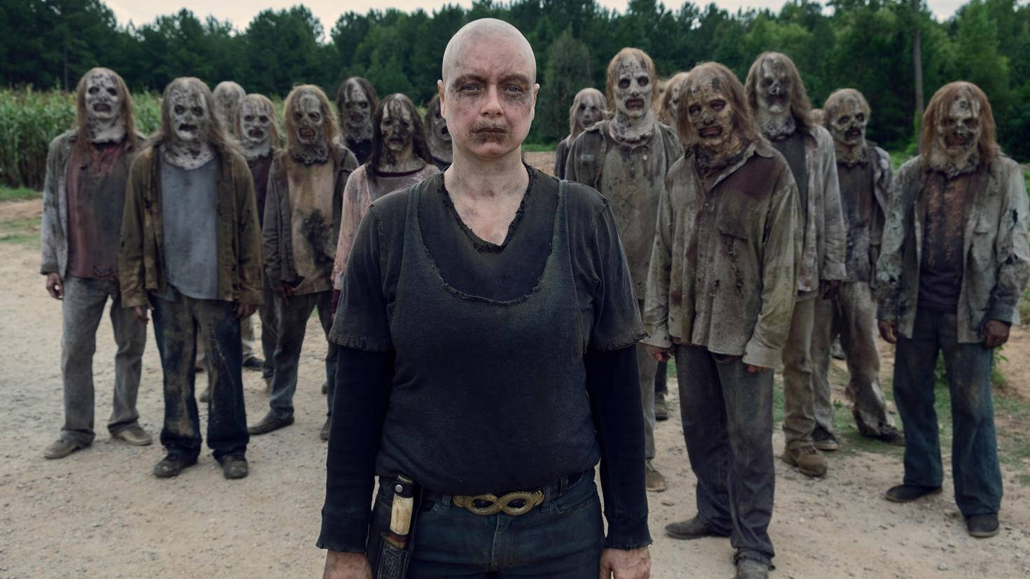 The Walking Dead-S09E10-Alpha-Gene Page-AMC-4