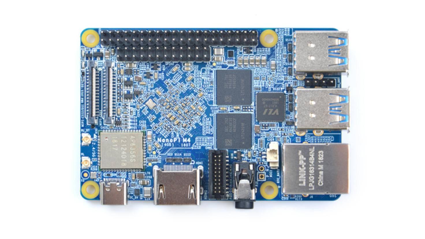 nanopi-m4-einplatinencomputer
