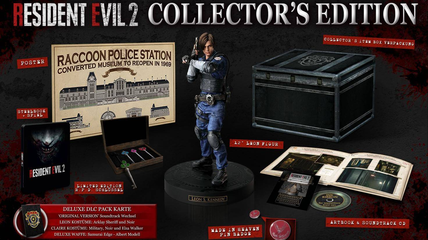 resident-evil-2-collectors-edition-pack-capcom