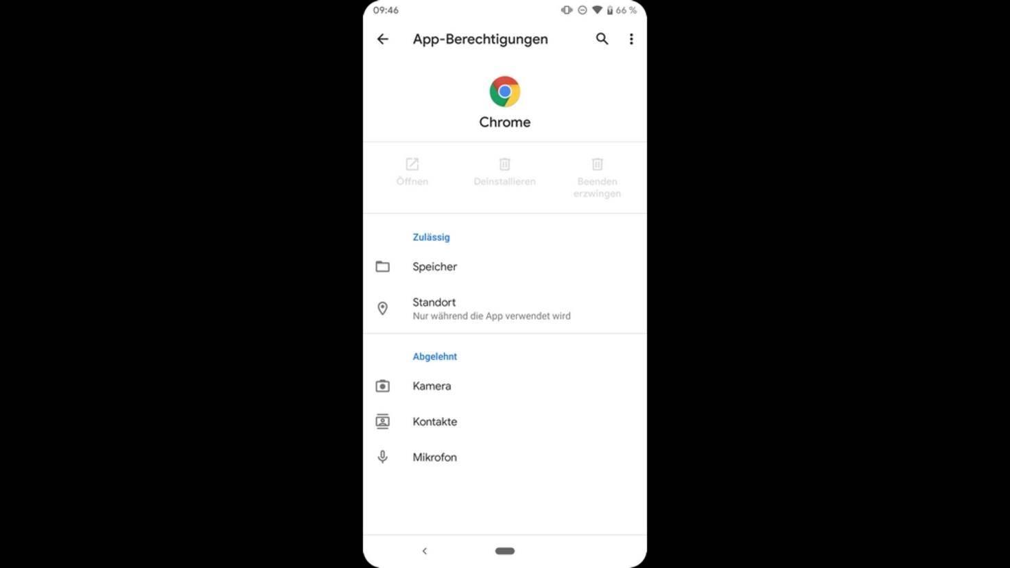 Android Q-beta 01