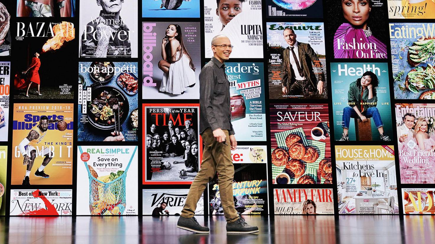 Apple Roger Rosner Apple News