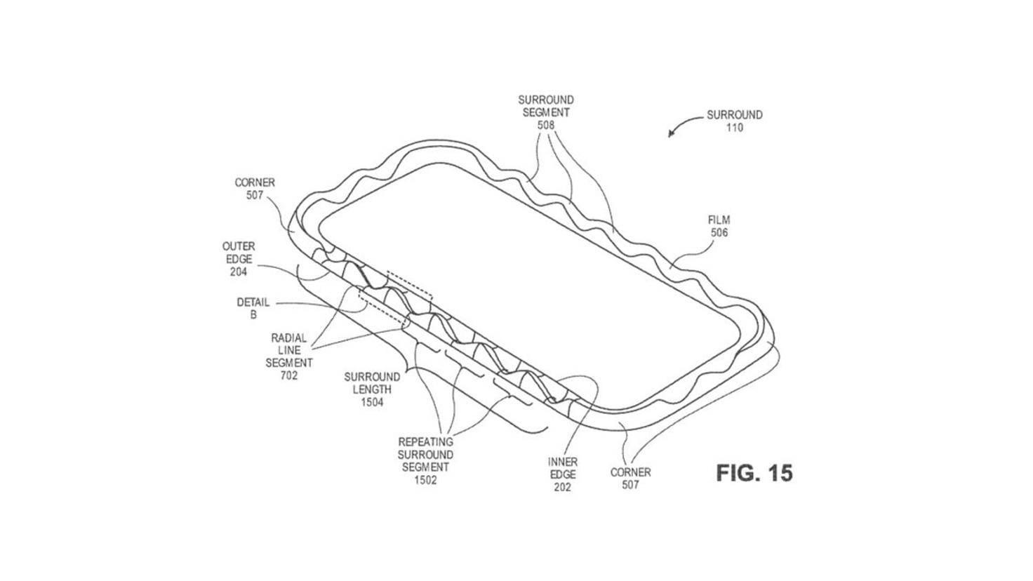 Wird dieses Apple-Patent jemals umgesetzt?