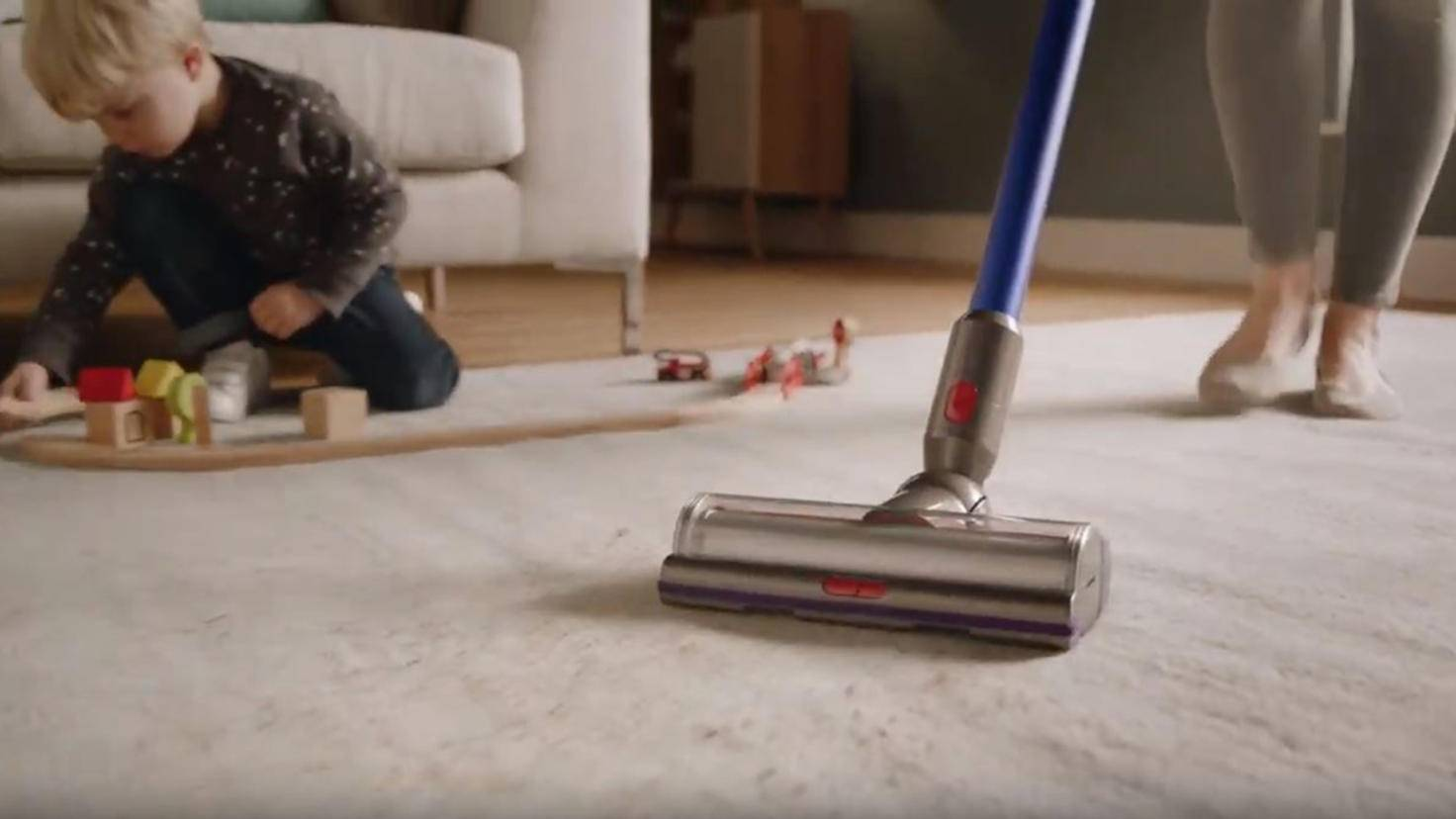 Dyson V11 Absolute Staubsauger