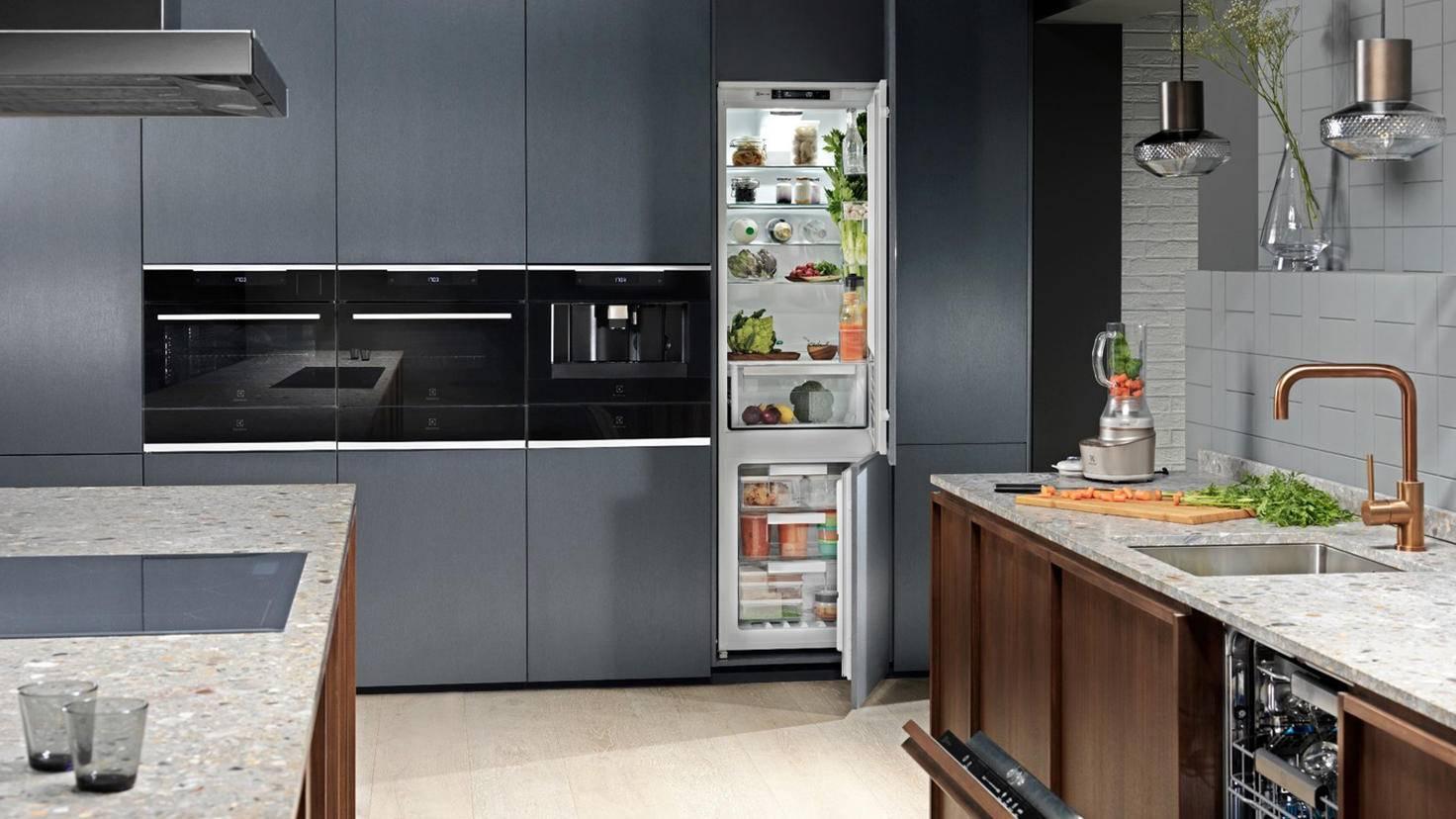 Electrolux hat für quasi jeden Bereich ein neues Küchengerät parat.