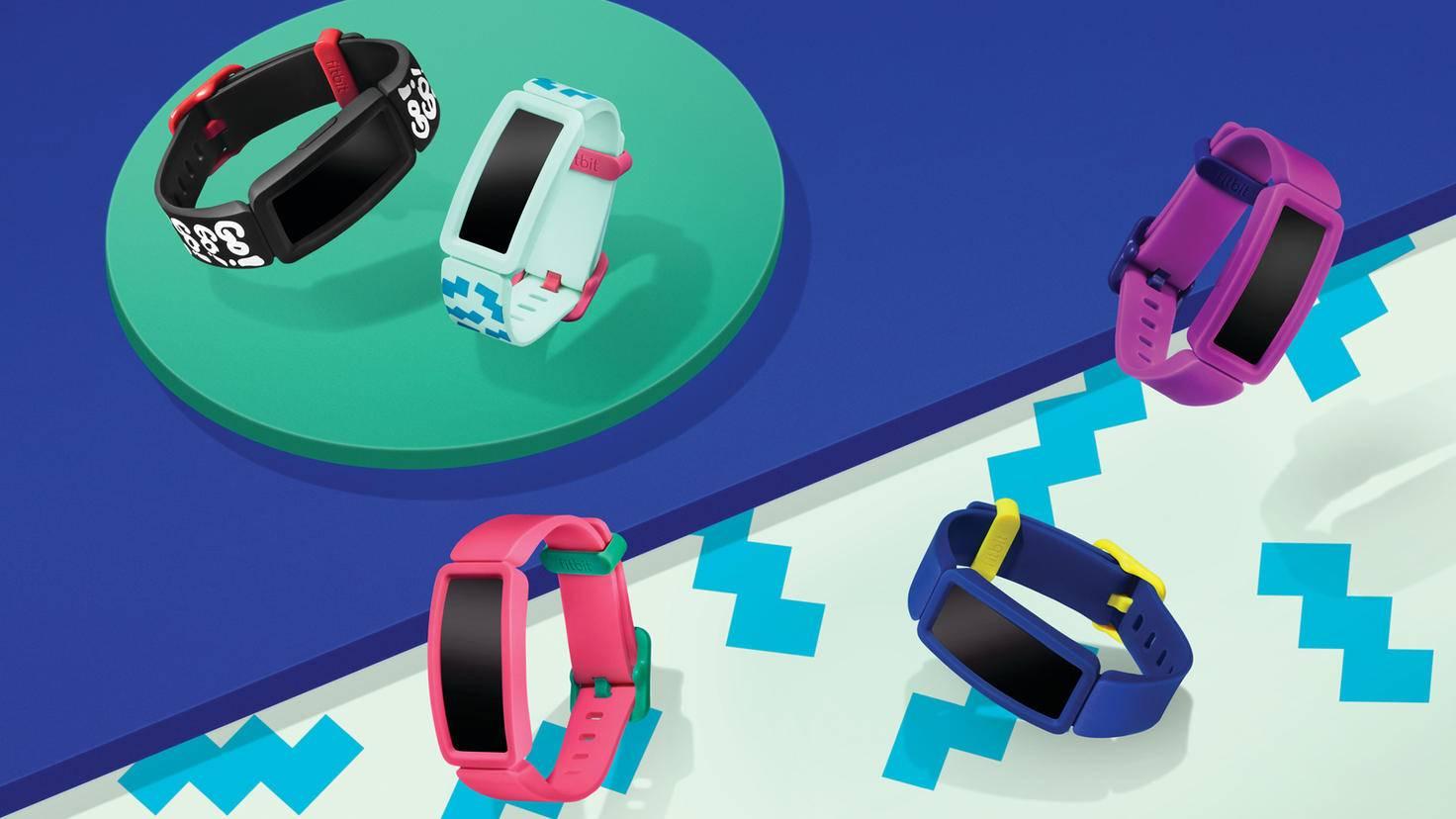 Gleich fünf Farb-Varianten stehen zur Auswahl.