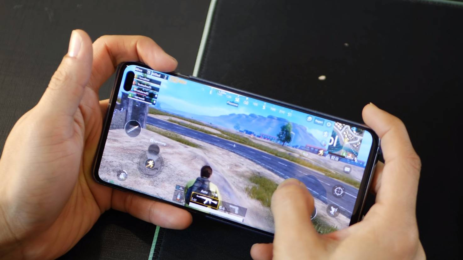 Galaxy-S10-Plus-PUBG-Mobile