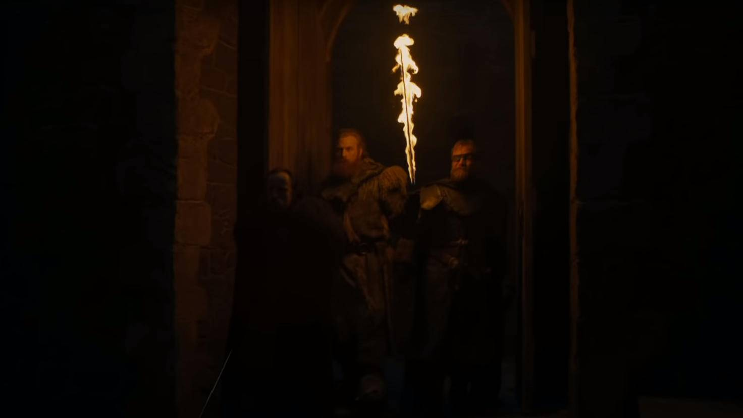 GoT Trailer Staffel 8 1