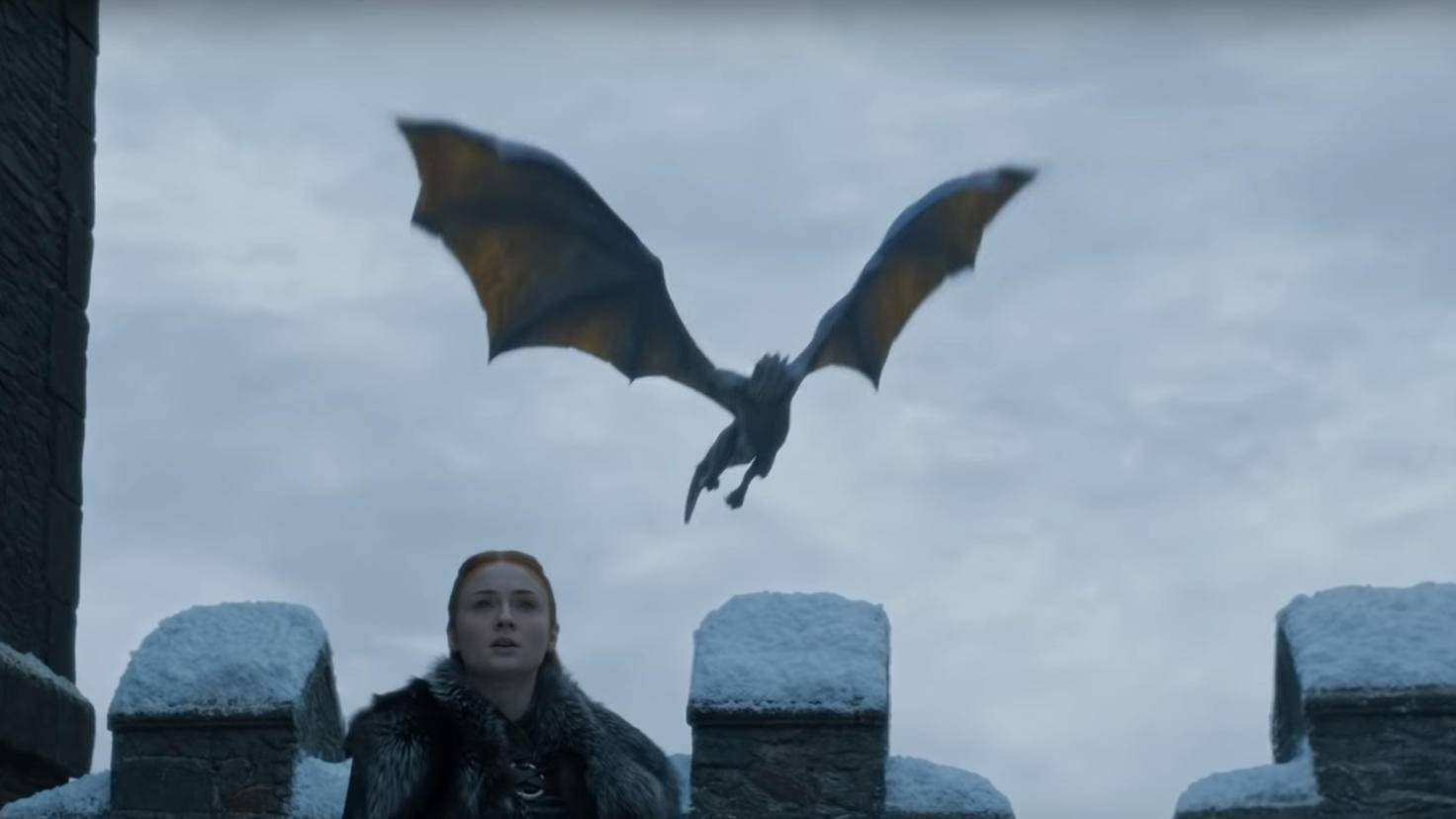 GoT Trailer Staffel 8 4