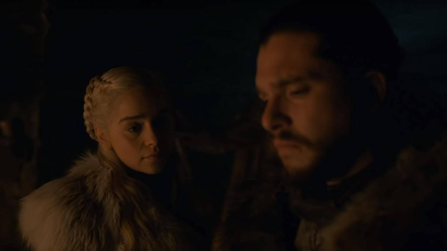 GoT Trailer Staffel 8 7