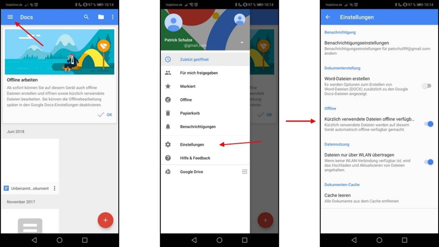 Google-Docs-Mobile