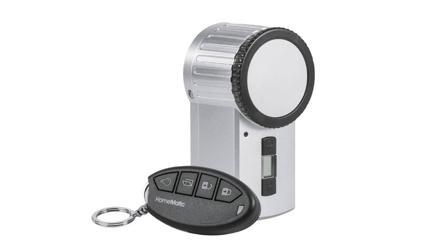 HomeMatic smartes Türschloss-Saturn-HomeMatic