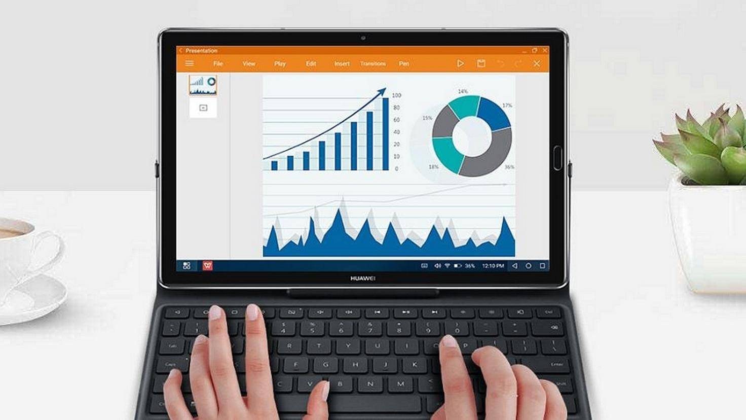 Huawei-MediaPad-M5-Keyboard