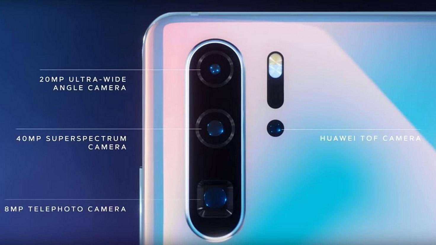 Huawei-P30-Pro-Kamera
