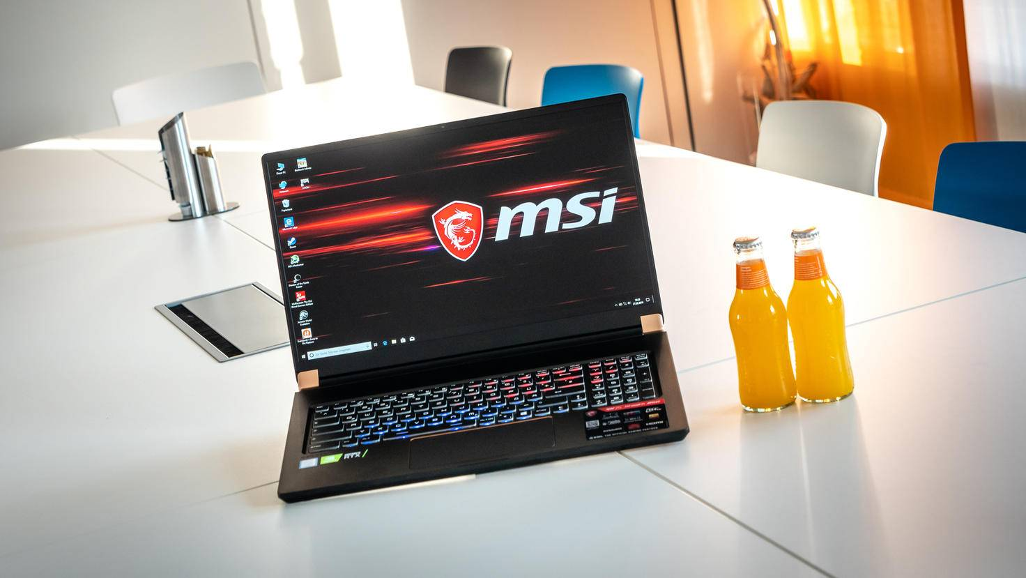 MSI-GS75-Stealth-TURN-ON-4