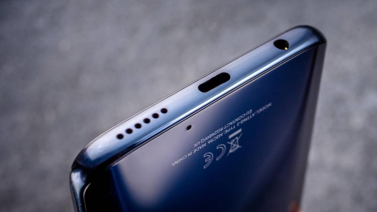 Motorola-Moto-G7-TURN-ON-3