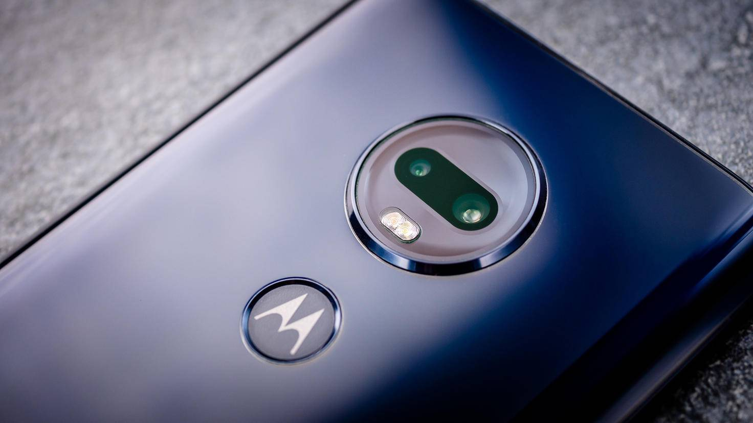 Motorola-Moto-G7-TURN-ON-5