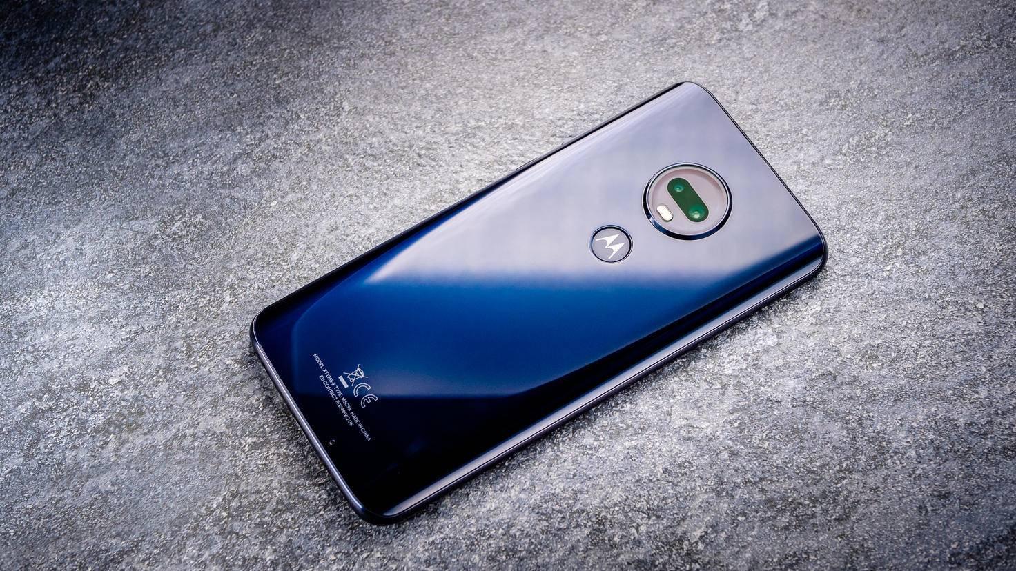 Motorola-Moto-G7-TURN-ON-6