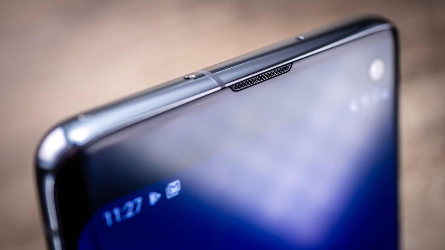 Samsung-Galaxy-S10-TURN-ON-Lautsprecher