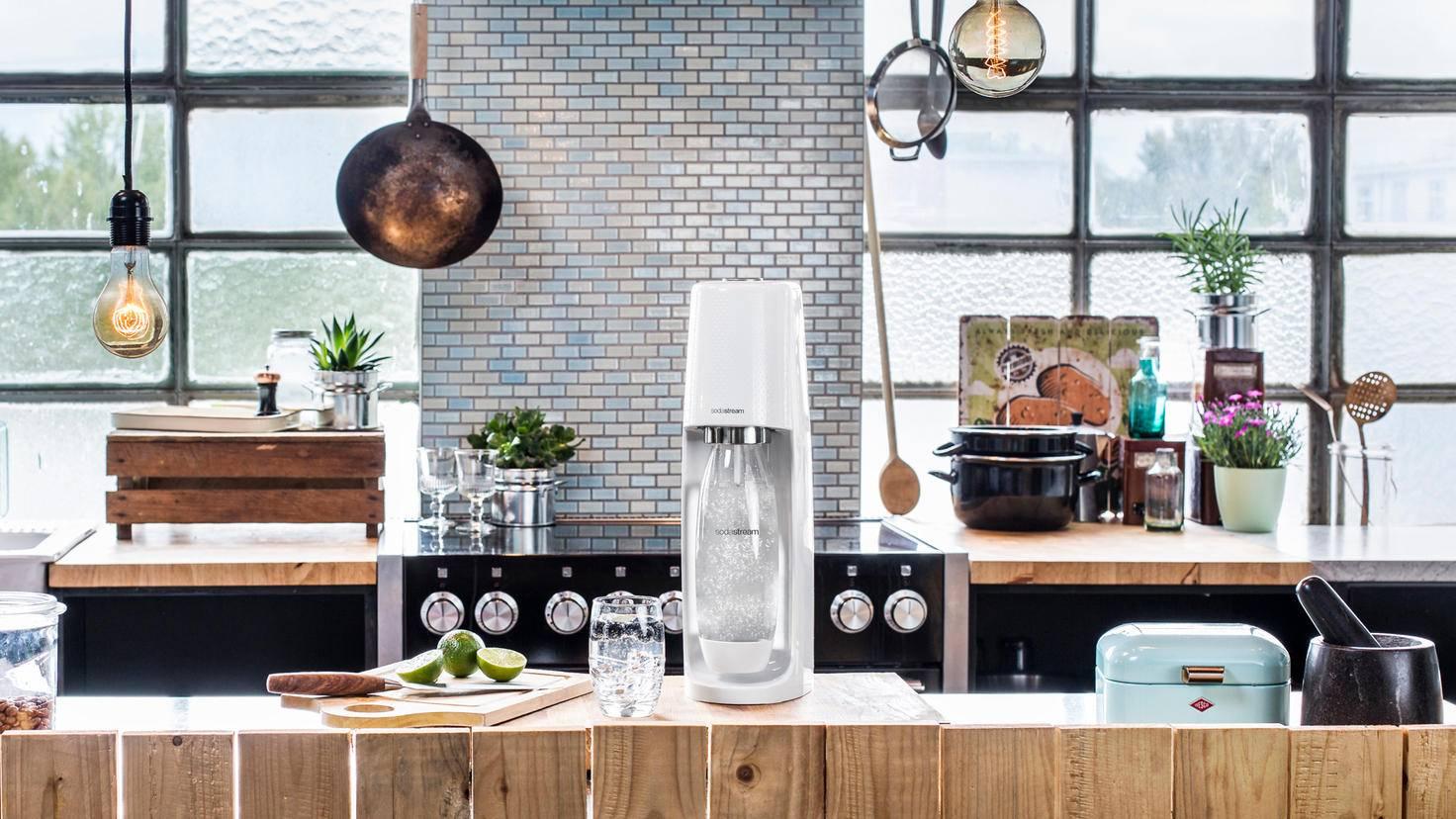 SodaStream Küche