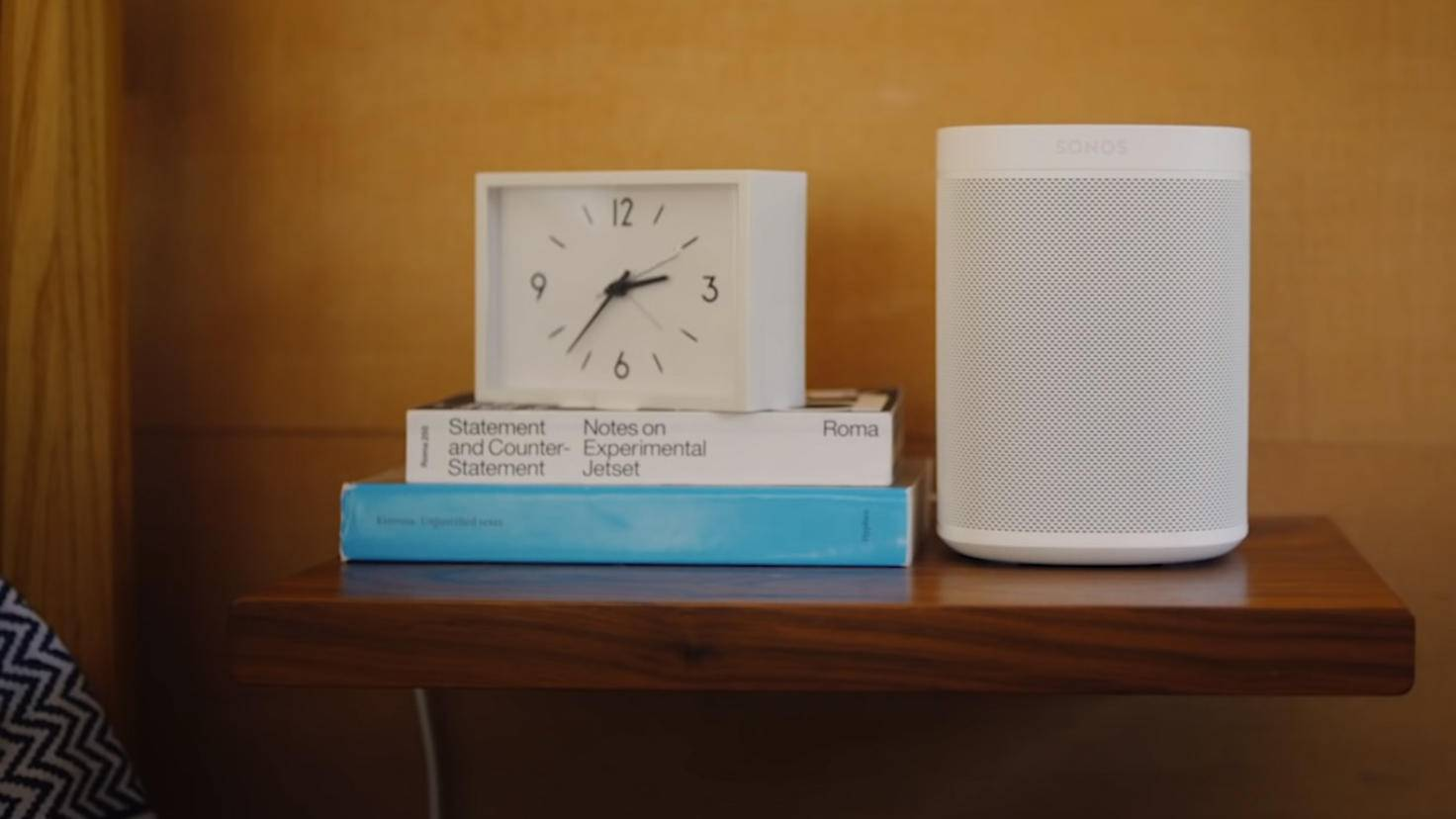 Der Sonos One löste 2018 den Play 1 ab.
