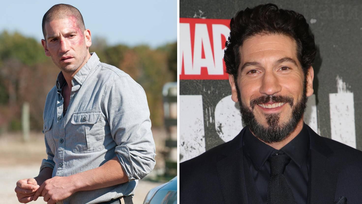 The Walking Dead-S02E12-Shane Walsh-Gene Page-AMC-Jon Bernthal-picture allianceMediaPunch-115685562