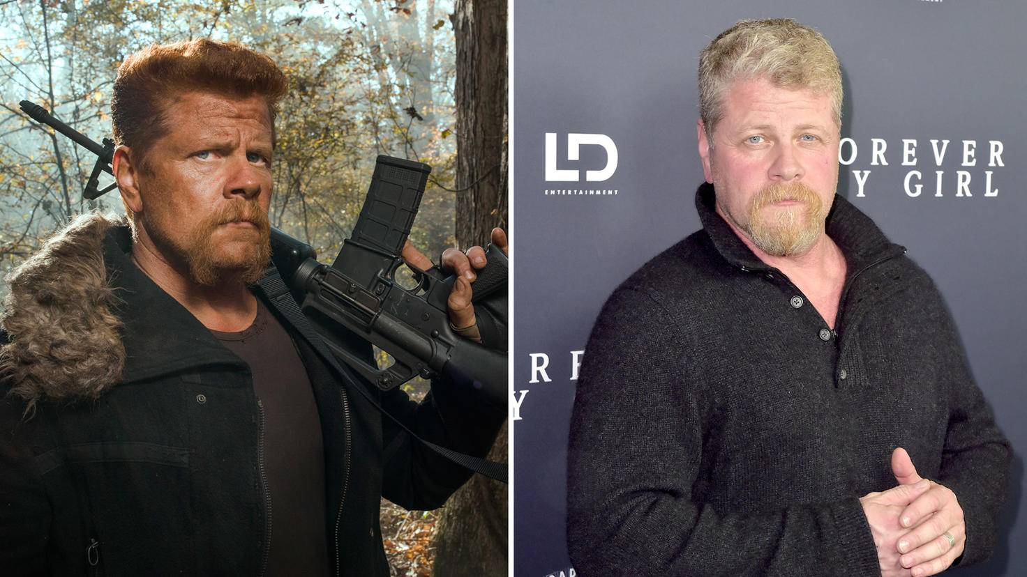 The Walking Dead-S05-Abraham-Ben Leuner-AMC-Michael Cudlitz-picture allianceGeisler-Fotopress-98831891
