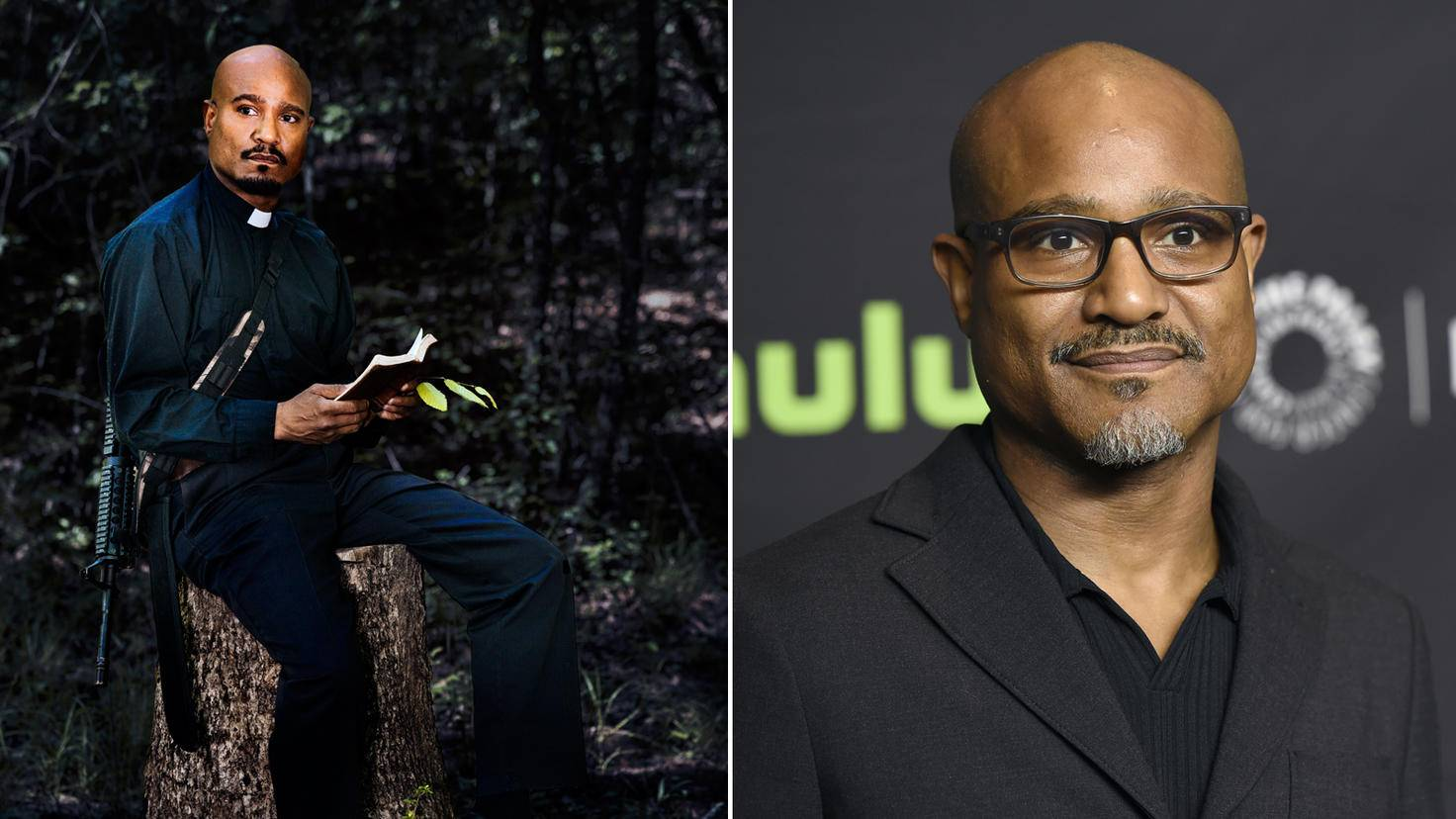 The Walking Dead-S08-Gabriel-AMC-Seth Gilliam-picture alliance AP Images-89114822