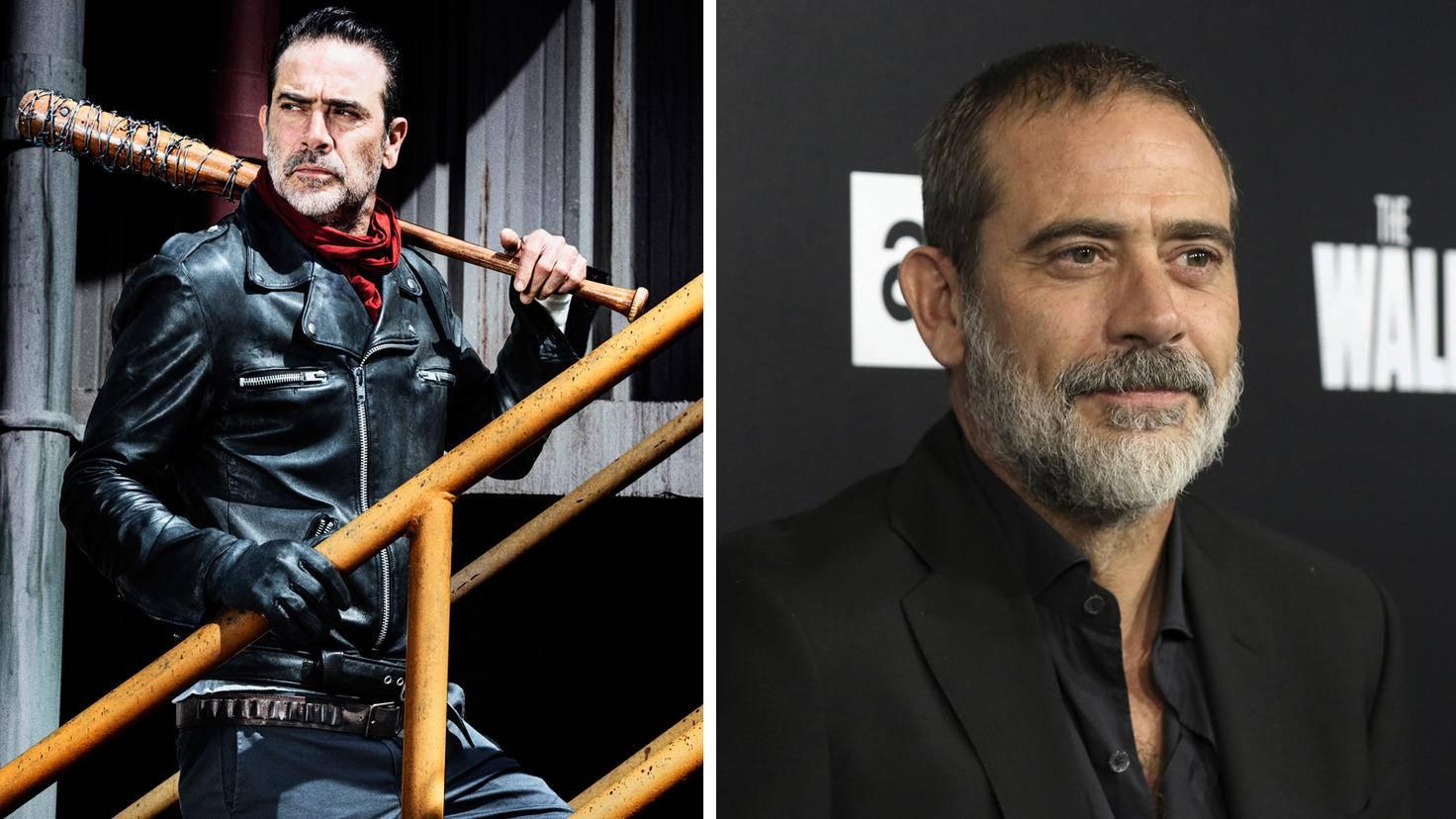The Walking Dead-S08-Negan-AMC-Jeffrey Dean Morgan-picture alliance AP Photo-113044989