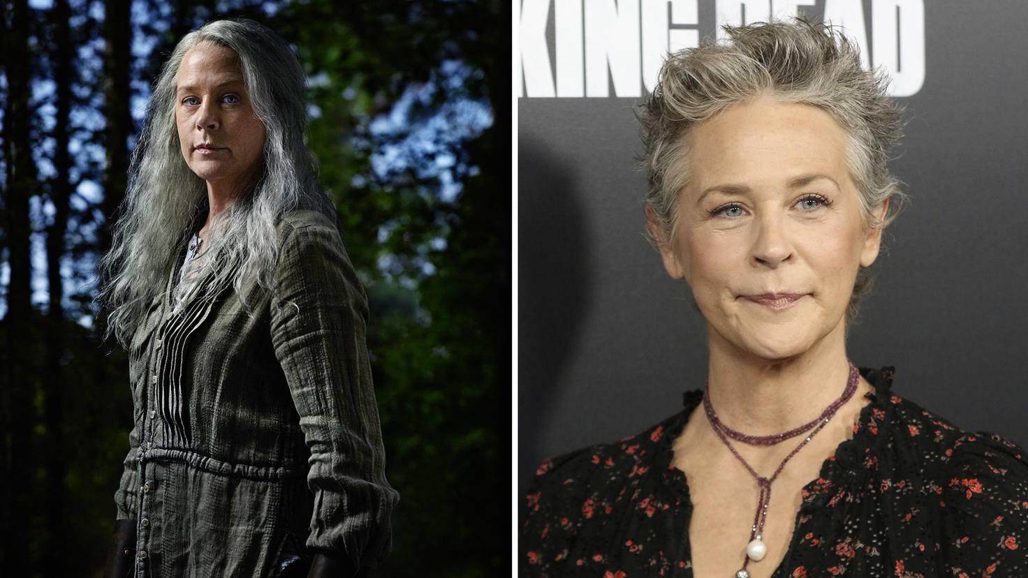 The Walking Dead-S09-Carol-Michael Muller-AMC-Melissa McBride-picture alliance AP Images-109744344