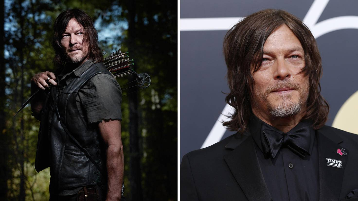 The Walking Dead-S09-Daryl-Michael Muller-AMC-Norman Reedus-Mario Anzuoni-Reuters-AdobeStock_187265297_Editorial_Use_Only